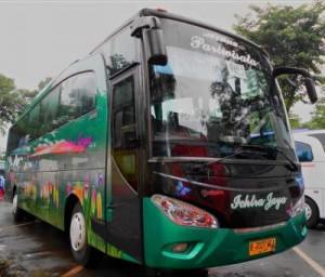 Bus Pariwisata Ichtra Jaya – Sewa Bus Pariwisata Ichtra Jaya