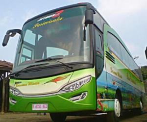 Bus Pariwisata Bersama Wisata – Sewa Bus Pariwisata Bersama Wisata