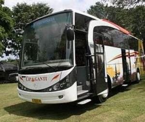 Bus Pariwisata Cipaganti – Sewa Bus Pariwisata Cipaganti