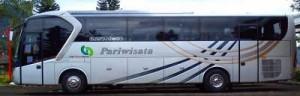 Bus Pariwisata City Trans Utama – Sewa Bus Pariwisata City Trans Utama