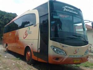 Bus Pariwisata e'Trans – Sewa Bus e'Trans
