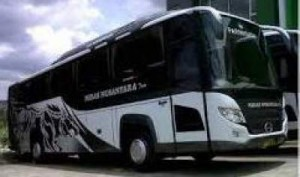 Bus Pariwisata Midas Nusantara – Sewa Bus Pariwisata Midas Nusantara