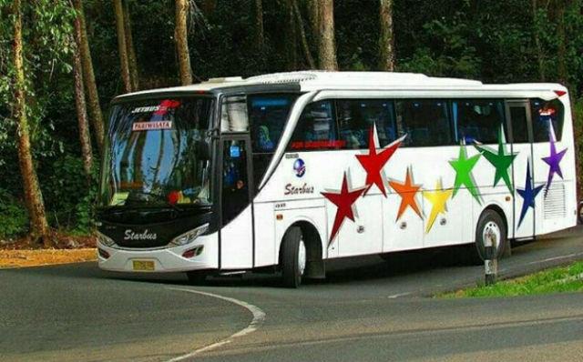 Bus Pariwisata Starbus – Sewa Bus Pariwisata Starbus