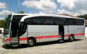 Bus Pariwisata White Horse – Sewa Bus Pariwisata White Horse