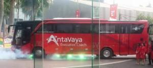 Bus AntaVaya – Sewa Bus AntaVaya