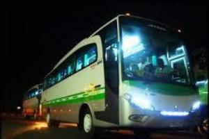 Bus Pariwisata Cahaya Trans – Sewa Bus Pariwisata Cahaya Trans