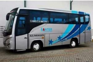 Bus Pariwisata Banter – Sewa Bus Pariwisata Banter