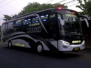 Bus Pariwisata Marita – Sewa Bus Pariwisata Marita