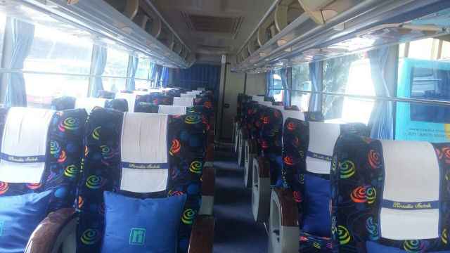 Bus Pariwisata Super Executive – Sewa Bus Pariwisata Super Executive
