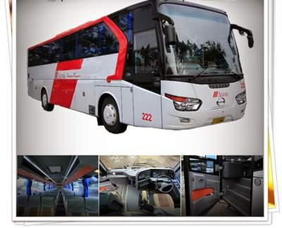 Bus Pariwisata Arion – Sewa Bus Pariwisata Arion
