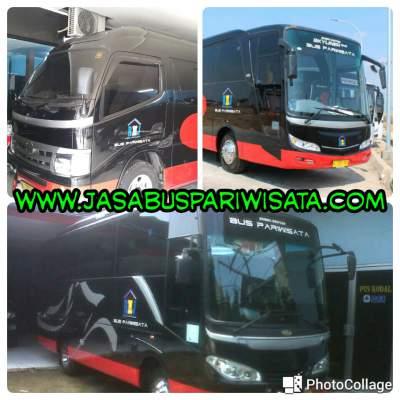Bus Pariwisata RMJ – Sewa Bus Pariwisata RMJ