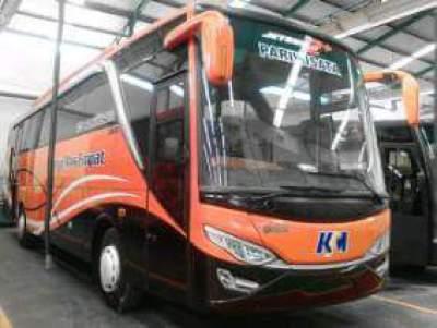 Bus Pariwisata Karya Mas Empat – Sewa Bus Pariwisata Karya Mas Empat