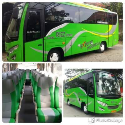 Bus Pariwisata Rizz Trans – Sewa Bus Pariwisata Rizz Trans