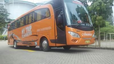 Bus Pariwisata Asiamas – Sewa Bus Pariwisata Asiamas