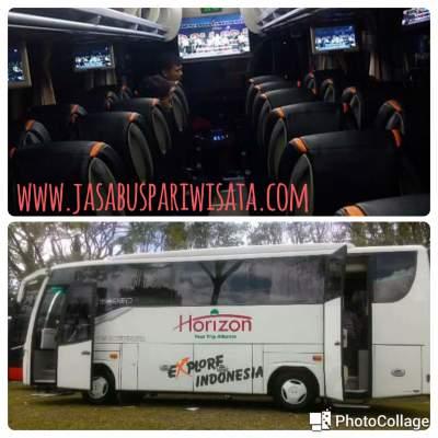 Bus Pariwisata Horizon – Sewa Bus Pariwisata Horizon