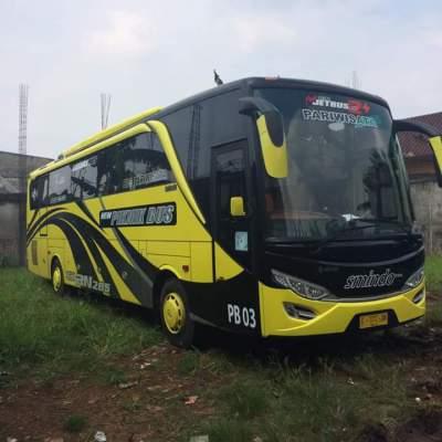 Bus Pariwisata New Piknik Bus Smindo – Sewa Bus Pariwisata New Piknik Bus Smindo