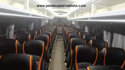 jasabuspariwisata-rental-bus-panorama-jakarta-interior