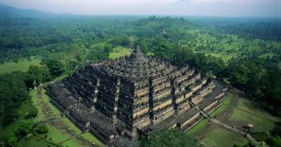 Lakukan 3 Kegiatan ini Ketika Anda di Candi Borobudur