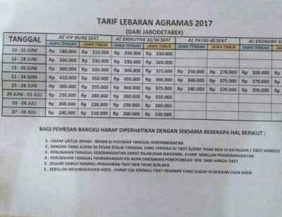 jasabuspariwisata-harga-tiket-lebaran-2017-bus-agra-mas-2