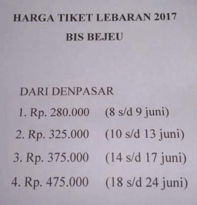 jasabuspariwisata-tiket-bus-bejeu-mudik-lebaran-2017-tarif-denpasar