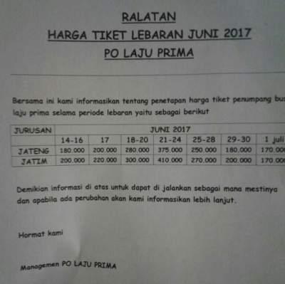 jasabuspariwisata-tiket-bus-laju-prima-mudik-lebaran-2017-jatim