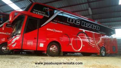 BUS PARIWISATA MITRA RAHAYU – Sewa Bus Mitra Rahayu
