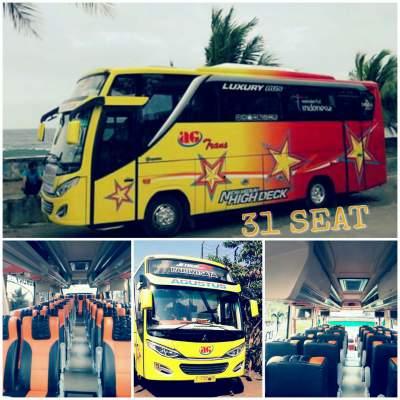 Bus Pariwisata AG Trans – Sewa Bus Pariwisata AG Trans