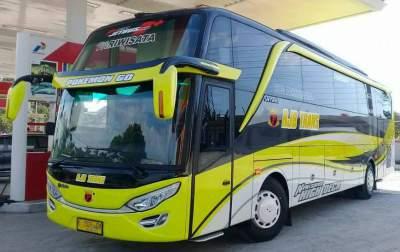 Bus Pariwisata RJB Trans – Sewa Bus Pariwisata RJB Trans