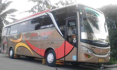 Sewa Bus Pariwisata Cibitung
