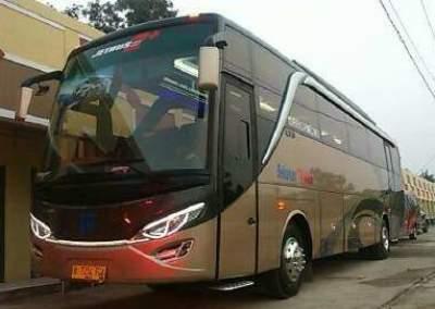 Sewa Bus Pariwisata Cikarang