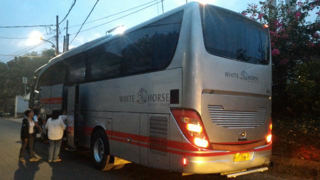 jasabuspariwisata-sewa-bus-pariwisata-pasar-minggu-bus-white-horse