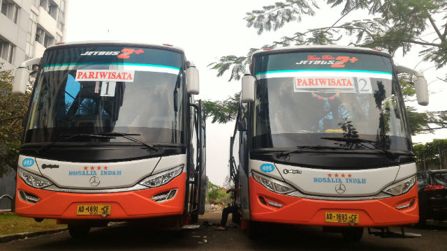 Sewa Bus Pariwisata Rosalia Indah Jakarta – Jasabuspariwisata.com