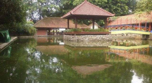 jasabuspariwisata-misteri-kampung-wisata-taman-lele-di-semarang-kolam